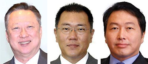 韩中政经届高层人士明日聚首北京 李克强将接见韩方人士