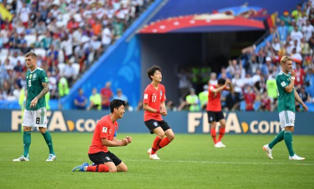 韩德战改变了中国对韩国足球的看法了吗?