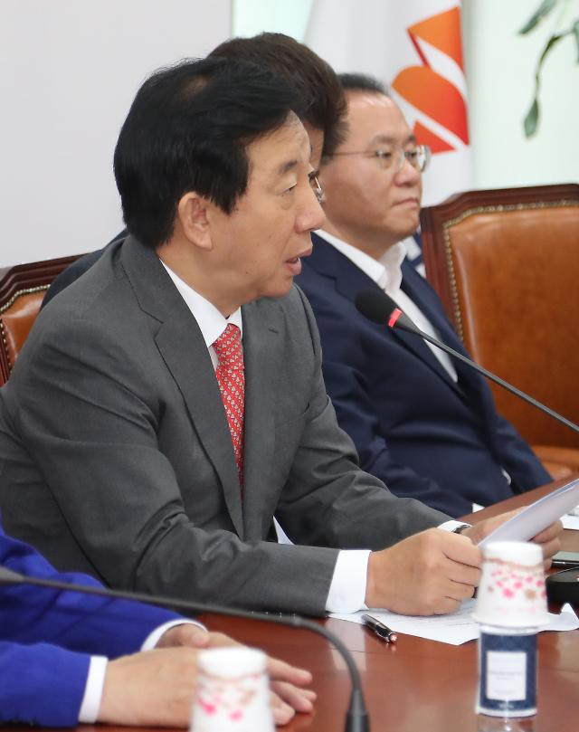 한국·바른미래, 제2연평해전 전사자 기리며 안보태세 강조