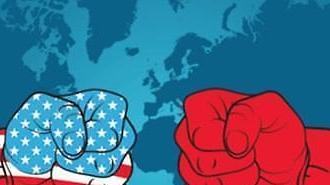 Nguy cơ suy thoái kinh tế toàn cầu vì 'Chiến tranh thương mại' Mỹ - Trung