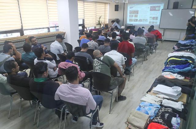 韩政府:解决也门难民问题时应坚守国内外法律