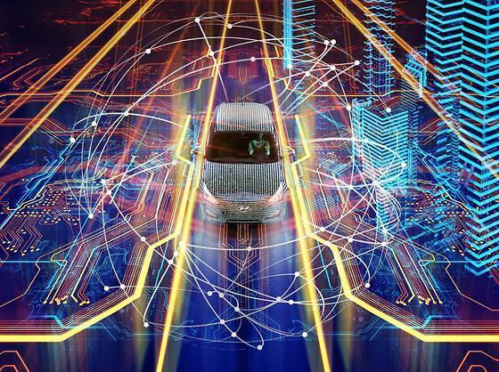 现代投资以色列Autotalks 合作研发互联汽车芯片组