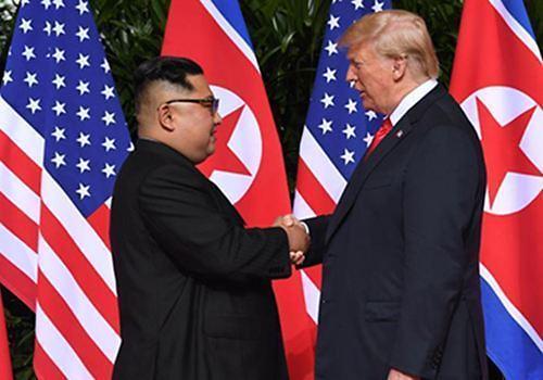 这一次,美国会掀开朝鲜无核化的面纱吗?