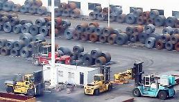 .美国限制进口 韩国出口或将因此损失2.6万亿韩元.