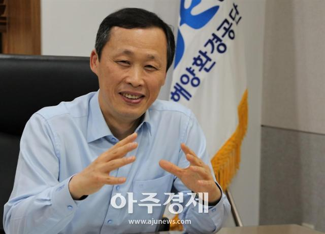 """[아주초대석] """"작년 해양부유쓰레기 4300t…국민인식 개선 필요"""""""
