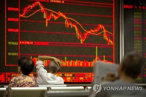 """[무역전쟁] 바람 잘 날 없는 신흥국 경제 산 넘어 산...""""최대 피해국은 대만"""""""
