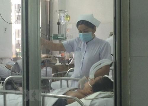 베트남 남부서 들끓는 돼지독감…한달만에 5명 사망