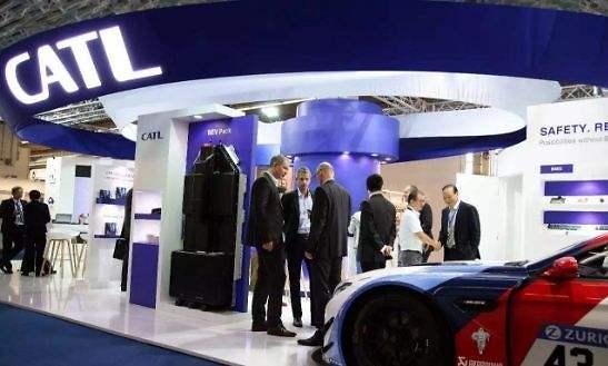 中国电动车电池出货量超越日韩 全球第一