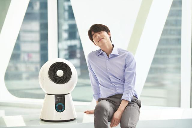 코웨이, 국가고객만족도 정수기·공기청정기 부문 1위... 서비스혁신 높은 평가