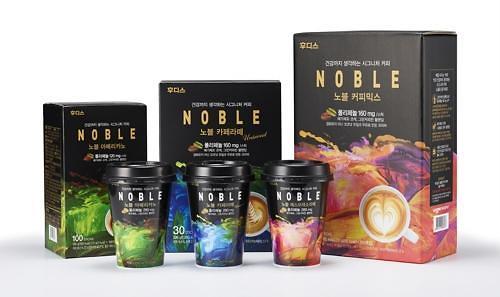 韩咖啡业竞争激烈 商家积极推特色新品