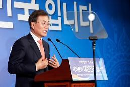 .文在寅:韩印关系迎发展良机将定期开峰会.