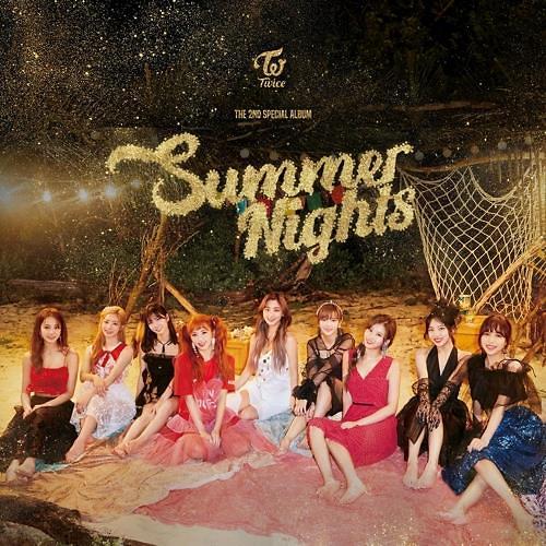 TWICE强势回归 新曲登顶韩6大音乐榜