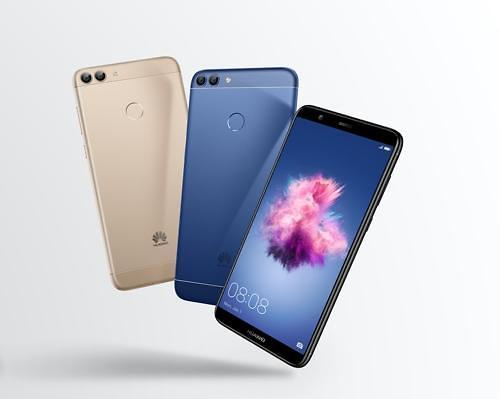 华为小米在韩推新品 积极进军韩国智能手机市场