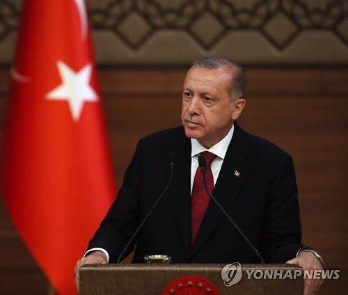 에르도안, 2기 체제 경제 수장에 사위 앉혀...터키 경제 영향 받을까