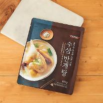 ロッテマート、「半鶏湯」発売・・・保養食も1人世帯のために小包装で楽しめる