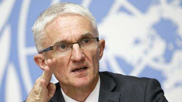 联合国副秘访朝强调人道援助迫切性
