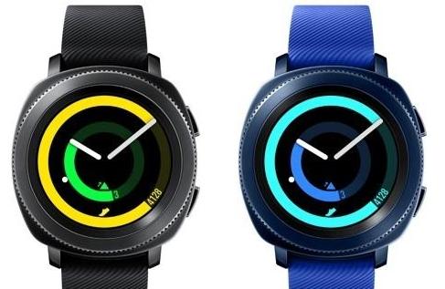 三星LG将推新款智能手表 与苹果展开正面对决