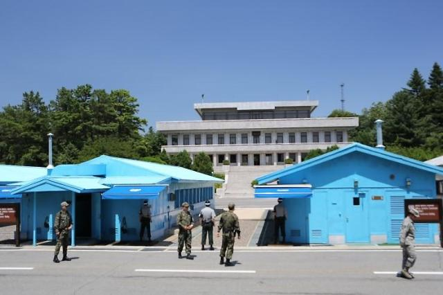 朝鲜缺席美军遗骸谈判 提议升至将军级