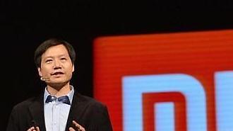 """Cổ phiếu Xiaomi đang """"lao dốc không phanh"""""""