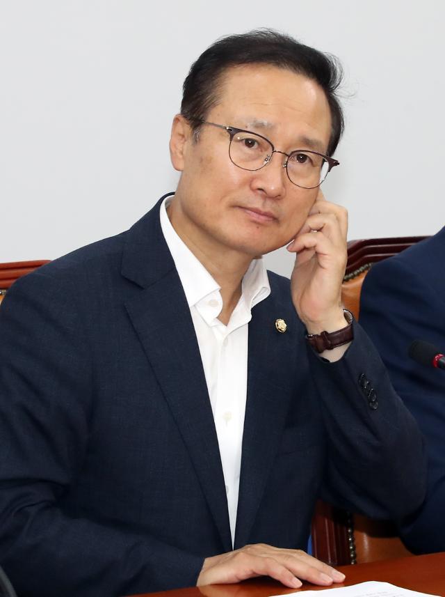 [후반기 상임위장 프로필] '대우車 노조' 출신 홍영표 운영위원장