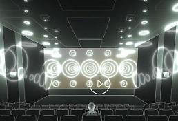 Researchers develop new LED display module capable of passing sound through