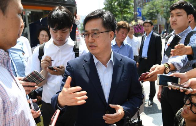 韩小商户:呼吁政府区别执行上调最低工资政策