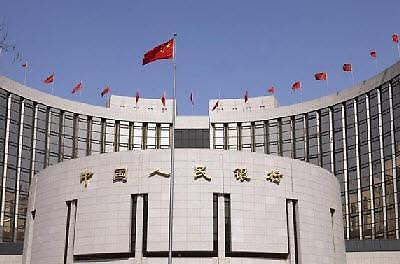 """""""중국 디폴트 우려에…""""  인민은행 정크본드 투자 지시"""