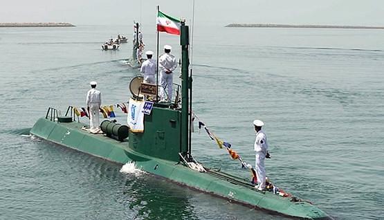 想赚钱想疯了?朝鲜竟要卖潜水艇给索马里海盗