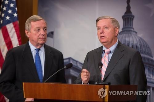 """""""중국이 북한 후퇴시켜""""…미국, 중국 겨냥 대북 제재 커지는 목소리"""