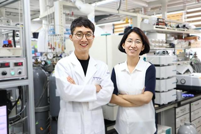 국내 연구팀, 배기가스 정화용 로듐 앙상블 촉매 개발