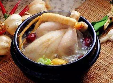 韩国持续高温致减肥降温补养品热销
