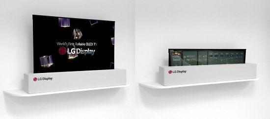 中国LCD产品大量涌入市场 LG Display二季度亏损加剧