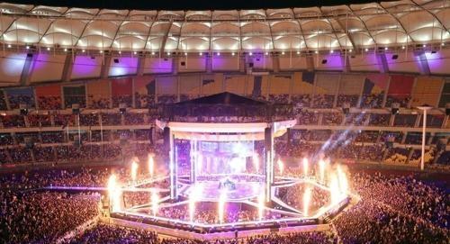 釜山同一个亚洲文化节第二批演出阵容出炉