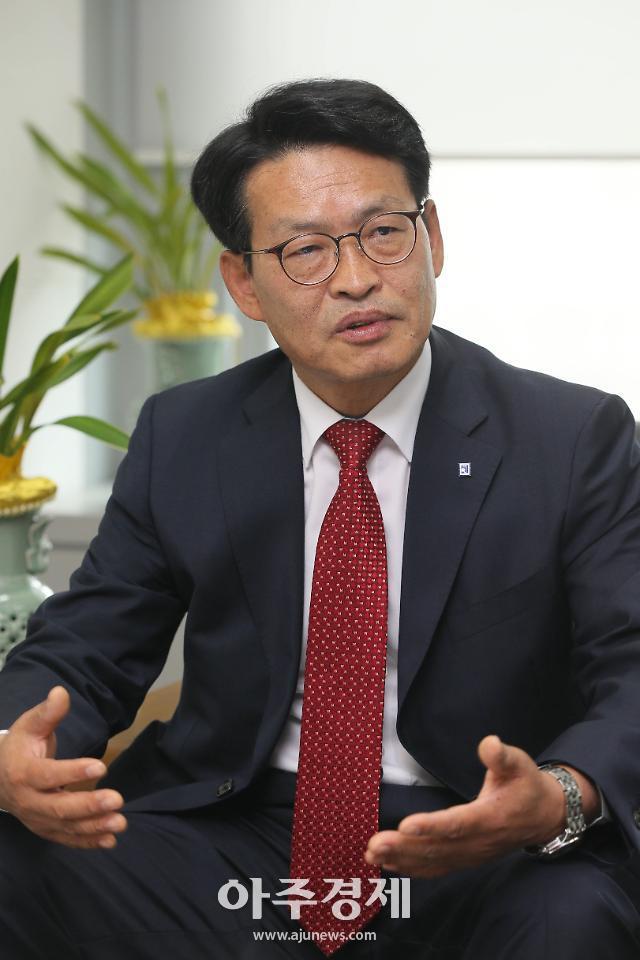 """[아주초대석] 김원대 IR협의회장 """"동영상으로 IR 활성화…코스닥 상장사 투자 유치 돕겠다"""""""