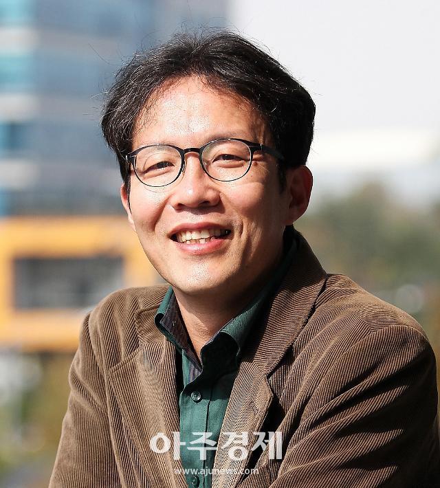에너지정보문화재단 상임이사에 윤기돈 전 녹색연합 사무처장 취임