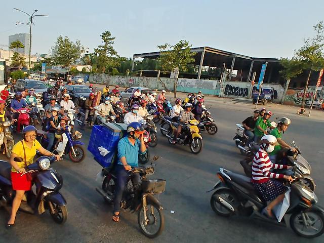 베트남, 공유경제 서비스 경쟁 더욱 치열해진 이유는?