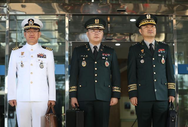 第九次韩朝将军级会谈在板门店举行