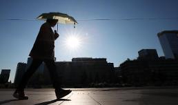 Prolonged heat wave kills at least 29 people in S. Korea