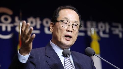 韩军情报侦查机构机务司提出改革方案