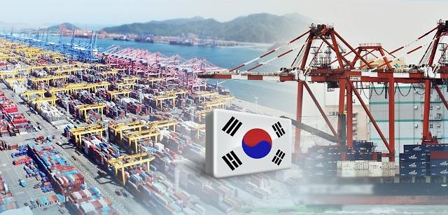 上半年韩国国际收支经常项目顺差规模创近6年新低