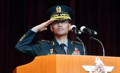 """韩军新情报机构定名""""军事安保支援司令部"""""""