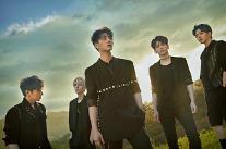 DAY6、9月にデビュー3周年記念ファンミーティング開催・・・10月には日本1stフルアルバム「UNLOCK」公開予定
