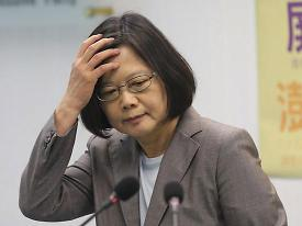 """""""중국 위협에..."""" 대만, 내년 GDP 2% 이상 국방비 지출"""