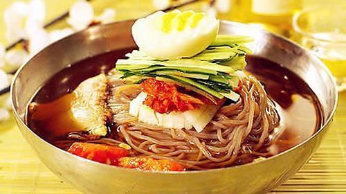 韩国物价飞涨 首尔8种人气菜品7种涨价
