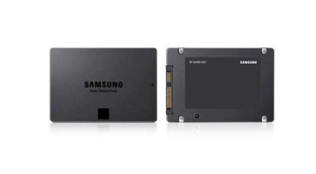 三星宣布开始量产搭载QLC闪存的SSD:大小为2.5英寸