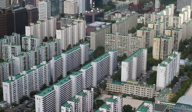 [최수연의 부동산 타짜] 정부의 릴레이 규제에도 도망가는 서울 집값
