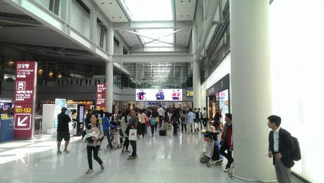 赶飞机不怕来不及!仁川机场或将扩建免税品引渡场