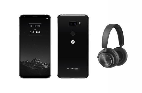 LG二代玺印手机明天上市 售价1.2万送B&O H9i耳机