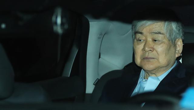 공정위, 300억원대 매출 친족 위장계열사…조양호 회장 고발