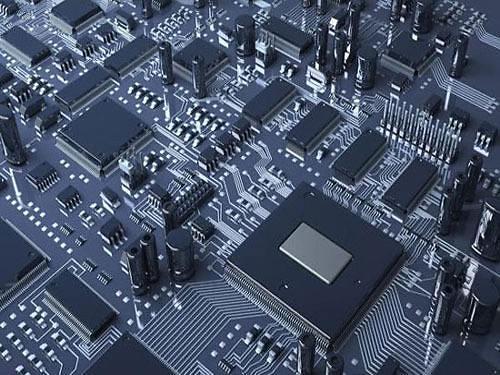 上半年韩国半导体设备对华出口超1万亿韩元